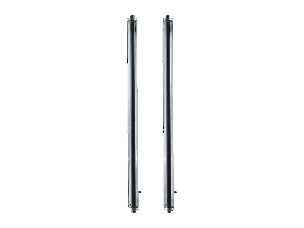 2米光热工程用中温集热管